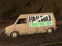 FinalBuild Construction Rumpo