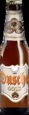 Dusche Gold Flasche IV