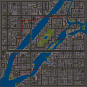 Liberty City, 1