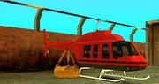 Hubschrauber, High Wire, VCS.png