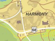 Harmony, Blaine County