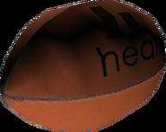 Heat-Football