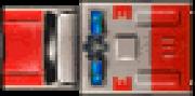 Ambulance GTA1 LibertyCity