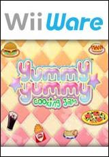 WiiWare Yummy-Yummy-Cooking-Jamboxart 160w