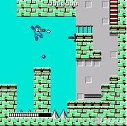 Mega Man3