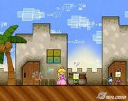 Super Paper Mario4