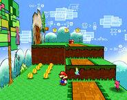 Super Paper Mario3