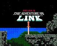 Zelda 2.1