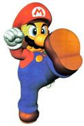 Mario64kick
