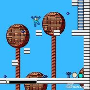 Mega Man4