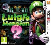 Nintendo, LM2, Cover