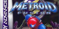 Metroid Fusion/Galerie