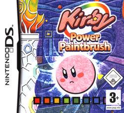 Kirby Power-Malpinsel Cover.jpg