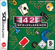 42 Spieleklassiker Cover