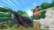 Naruto Shippuden Clash of Ninja Revolution 3.2