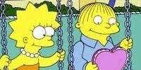 Ralph liebt Lisa