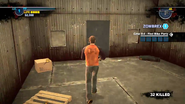 Dead rising 2 case case 0-4 leaving save shed