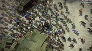 Dead rising overtime mode brock the final battle (25)