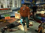 Dead rising zombie ronald