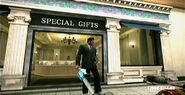 Dead rising special gifts