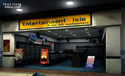 Dead rising entertainment isle