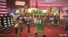 Dead rising Cash Me If You Can Americana Casino 2