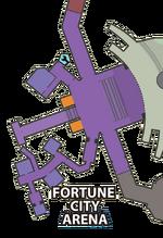 Dead Rising 2 Fortune City Arena