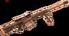 Dead rising Sniper Rifle (Dead Rising 2)