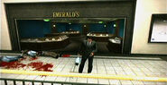 Dead rising emeralds