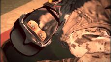 Dead rising 2 Case 0 case 0-3 cutscene 03 soldier