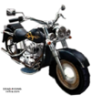 Dead rising Motorcycle