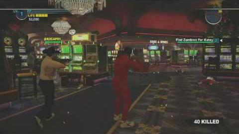Dead Rising 2 New Co Op Trailer