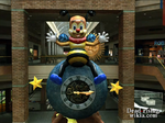 Dead rising pp entrance plaza clock (3)