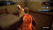 Dead rising 2 case 0 still creek hotel shed key room