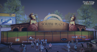 Dead rising south plaza opening this summer
