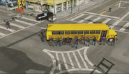 Dead rising 147 no genre copter pics surrounded bus (3)
