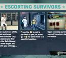 Dead Rising 2 Survivors