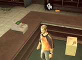 Dead rising case 0 safe house items cash register