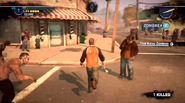 Dead rising 2 Case 0 main street (9)