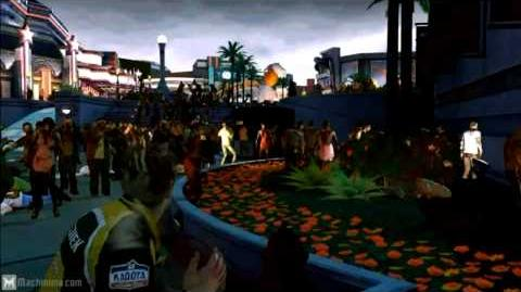 Dead Rising 2 Hail Mary Gameplay HD