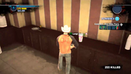 Dead rising 2 case 0 grumpy dog bowling alley 253 killed (4)