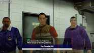 Dead rising japanese tourist and greg 92 security room yuu
