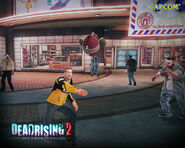 Dead rising 2 hail mary 2
