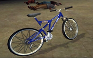 Dead Rising bicycle (3)