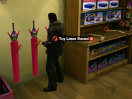 Dead rising correct name for weapons and food (15)