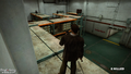 Dead rising warehouse