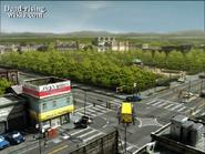 Dead rising main street beginning of game (9)