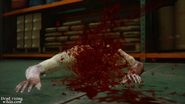 Dead rising queen infected zombie (2)