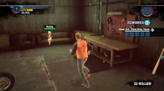 Dead rising 2 Case 0 safe house katey
