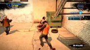 Dead rising 2 case 0 mining pick (6)